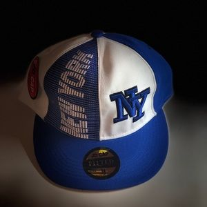 JD CAP FITTED - New York